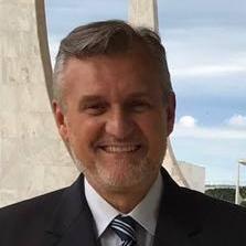 Edson Luiz Rodrigues da Silva